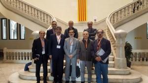 Barselona March 2016